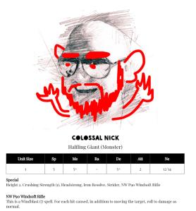 ColossalNick